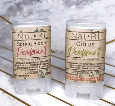 Nat•RL Skincare