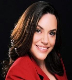 Victoria Guerrero