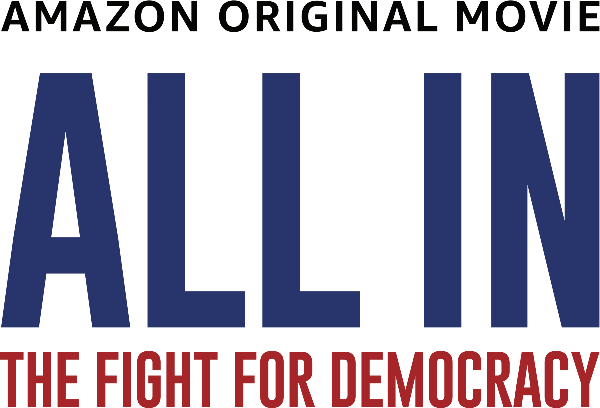 ALL IN THE FIGHT FOR DEMOCRACY DOCUMENTARY