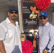 Frijolitos Coffee