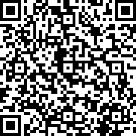 COVID Vaccine _Registration Form QR Code