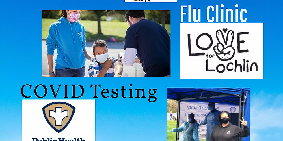 Flu Clinic Rt. 40 11/23