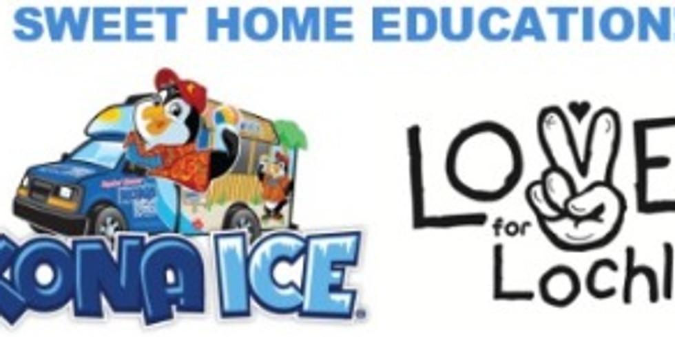 Sweet Home Education!