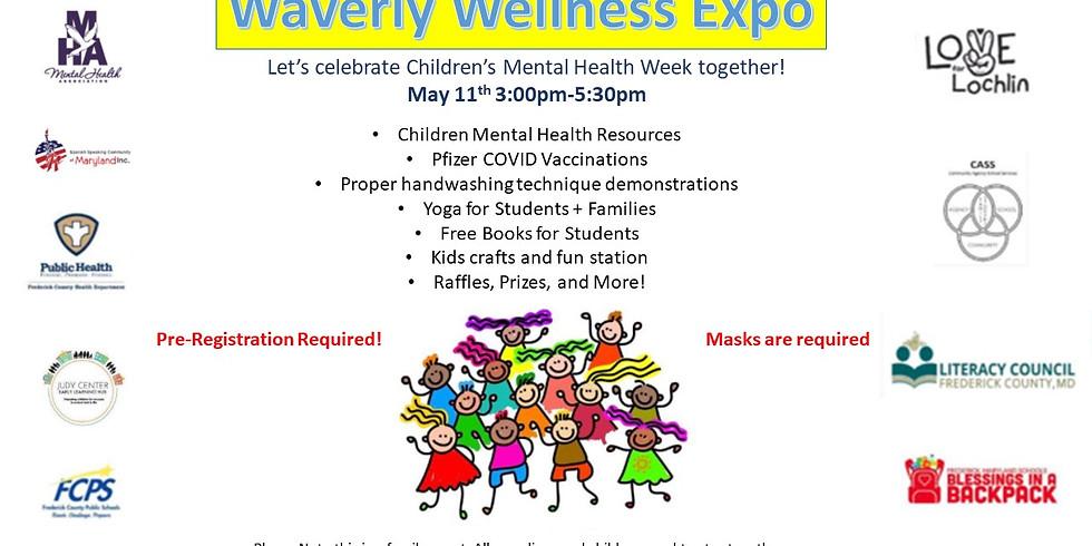 Waverly Wellness Expo