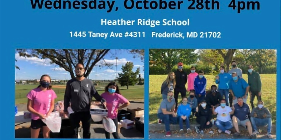 Flu Clinic Heather Ridge
