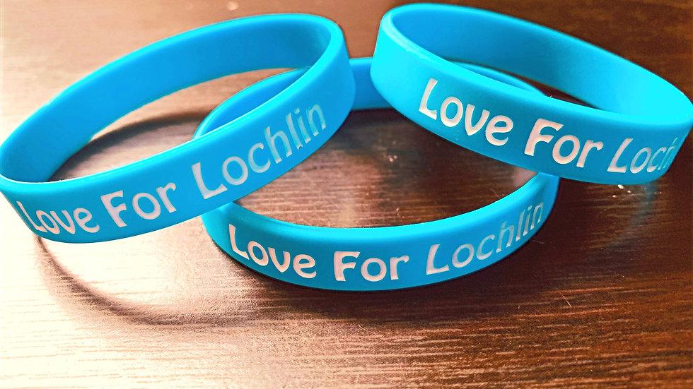 Love For Lochlin Bracelet