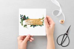 December Invitation