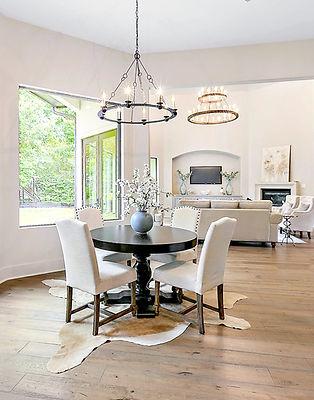 The Woodlands Home Staging & Interior Design