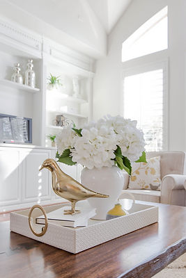 The Woodlands Home Staging specializes in vacant and occupied home staging