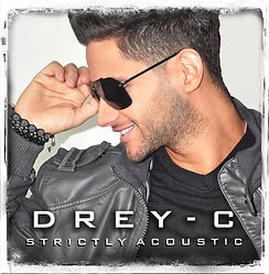 Drey-C Album Acoustic
