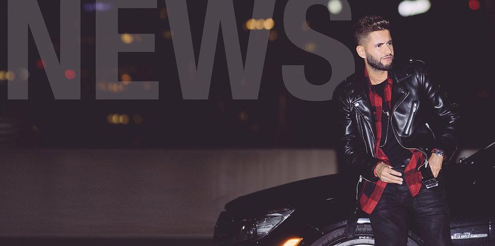 Drey-C News Bannr
