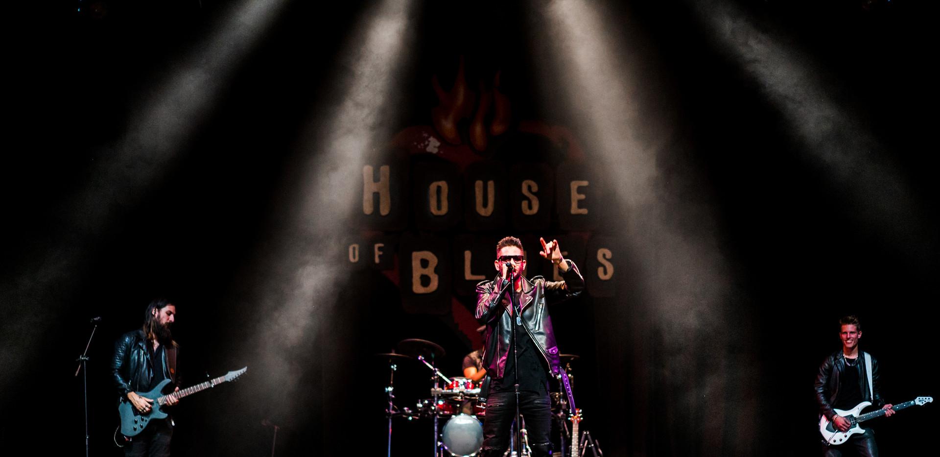 Drey-C House of Blues3