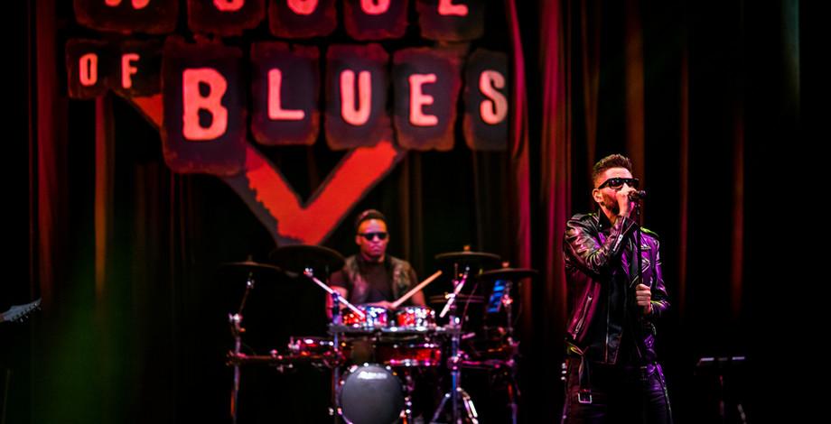 Drey-C House of Blues7