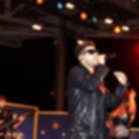 Drey-C nye new year eve show downtown disney orlando