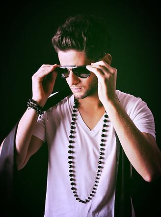 Drey-C singer promo