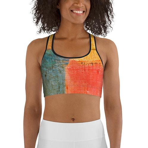 Papaya Sports bra