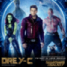 Drey-C Guardians Of the Galaxy Remix