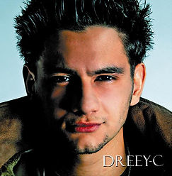 Drey-C Cover album