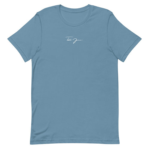 Tristan James Short-Sleeve Unisex T-Shirt