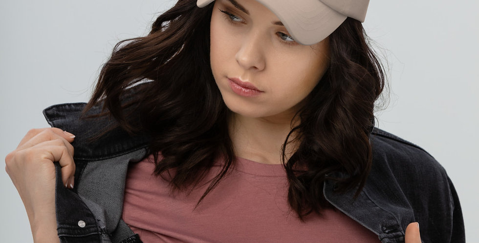 Classic Low Profile Hat Stone Collection