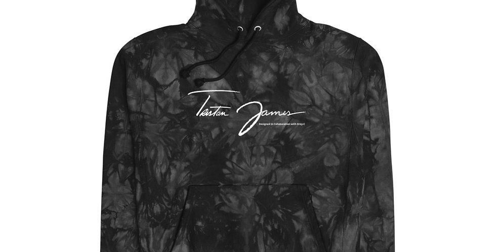 Tristan James 21 Tie-Dye Hoodie