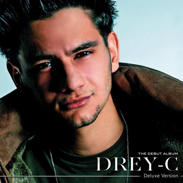 01 - Drey-C - Debut Album 2007.jpg