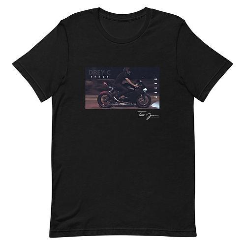 Thndr Short-Sleeve Unisex T-Shirt