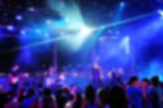 Drey-C live on stage summer series