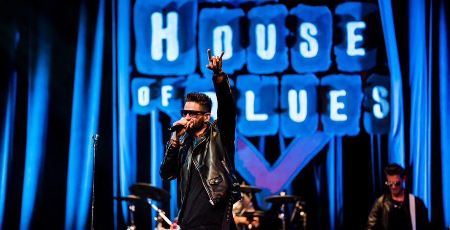 Drey-C House of Blues2