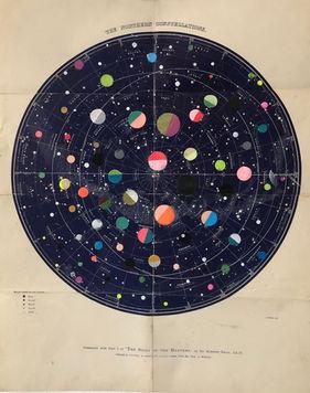 Constellations 2018
