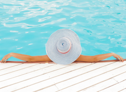 Want To Stop The Aging Process This Summer? This Is How!