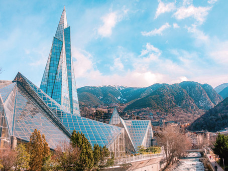 Travel Guide: Andorra - Paradise For Skiers, Hikers and Duty-Free Shopping!