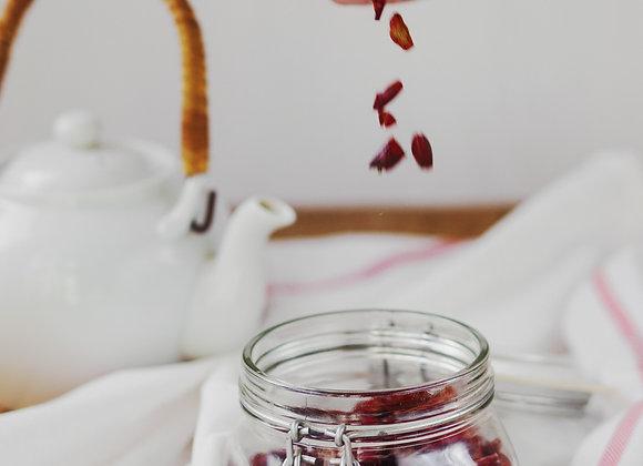 Infusion | Fruit canneberge