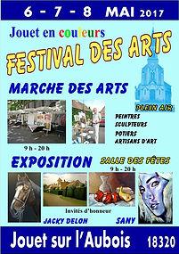 © Festival des Arts 2017