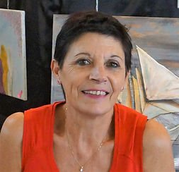 Christine Bleuzet