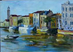 Roch port