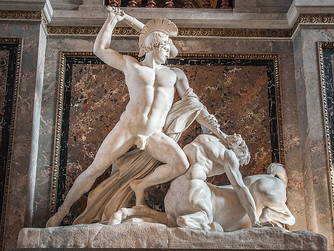 The Thesean cult of personality: power, politics and contingent mythologies within Classical Athens