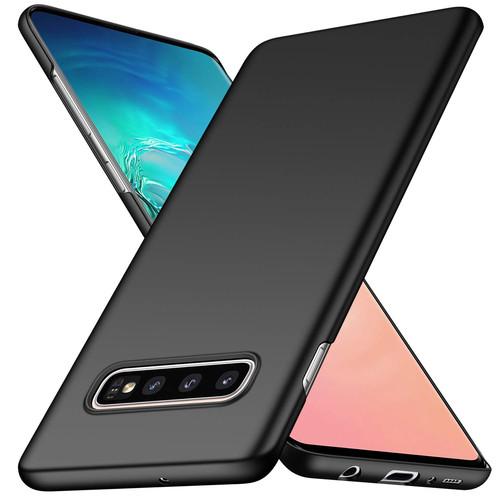 01b52a9f6b8 Almiao Funda Samsung Galaxy S10, Estuche Protector para Celular Delgado  Minimali