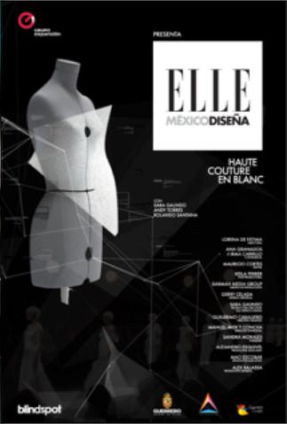 Elle México Diseña