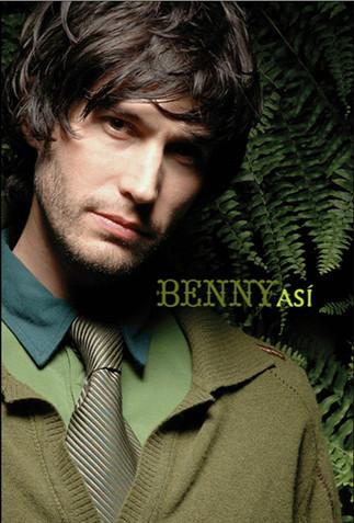 Benny Así