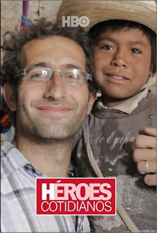 Héroes Cotidianos