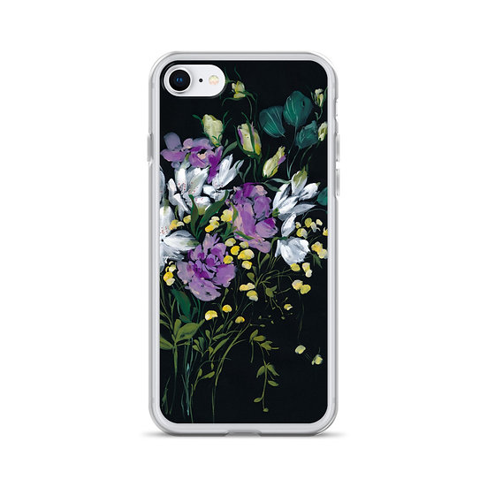 """""""Under the Pale Moonlight"""" iPhone Case"""