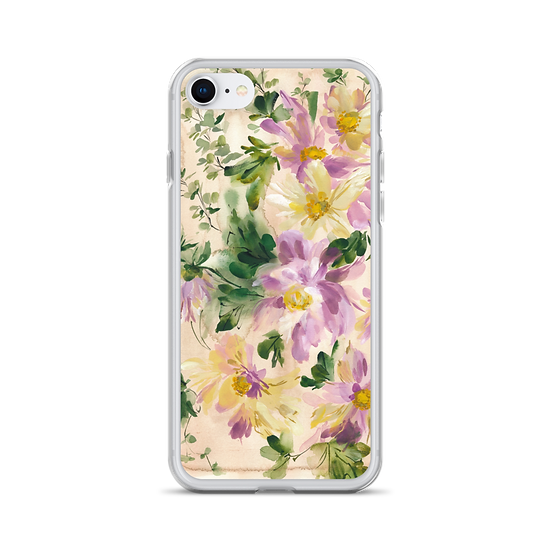 """""""In the Light of Day"""" iPhone Case"""