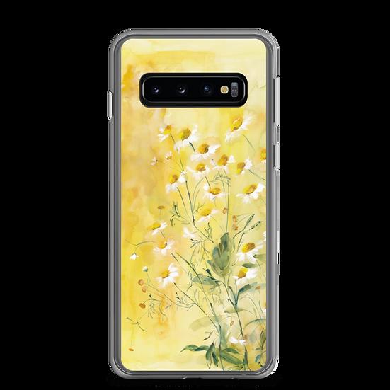 """The Sun Will Rise"" Samsung Case"