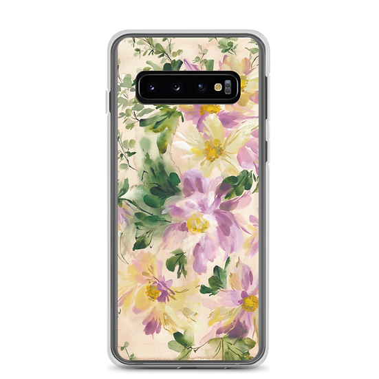 """In the Light of Day"" Samsung Case"