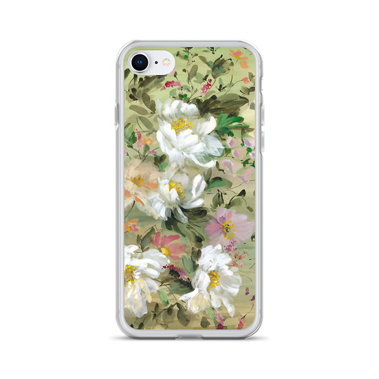 On The Cusp of Day iPhone Case
