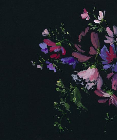 Midnight In The Garden (2 PIECES)