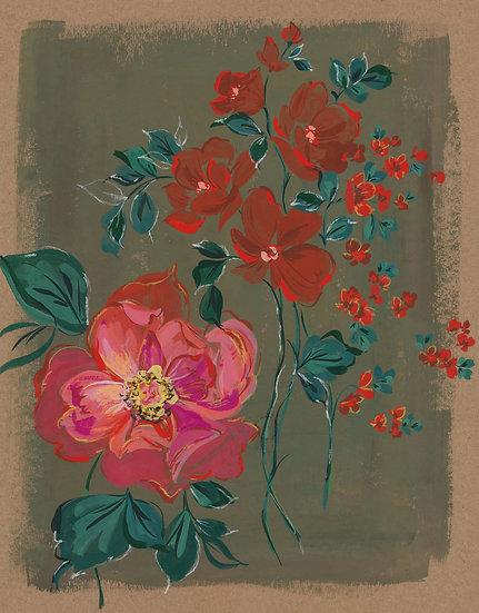 Original [She Blooms]