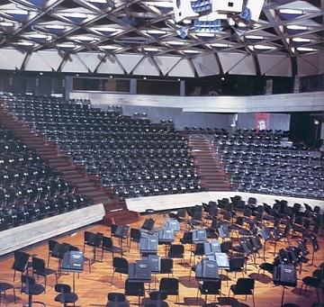 La mejor acústica de Caracas