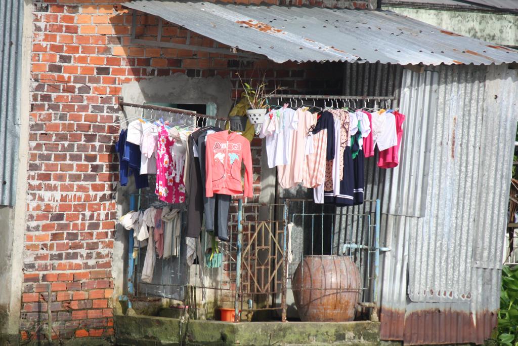 casa sul Mekong